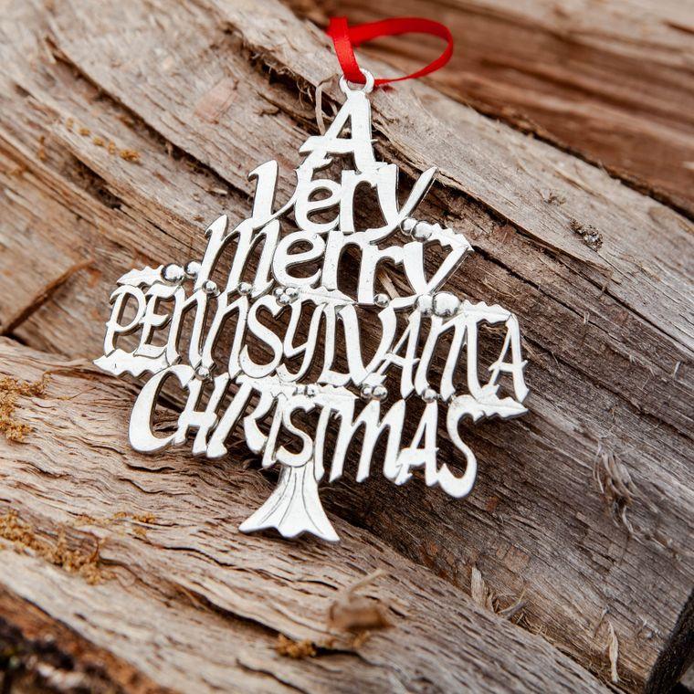 Custom Design-A Very Merry Hometown Christmas Design