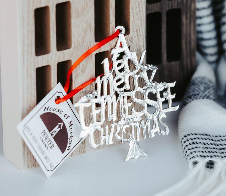 Custom Design - A Very Merry Home Town Christmas Design
