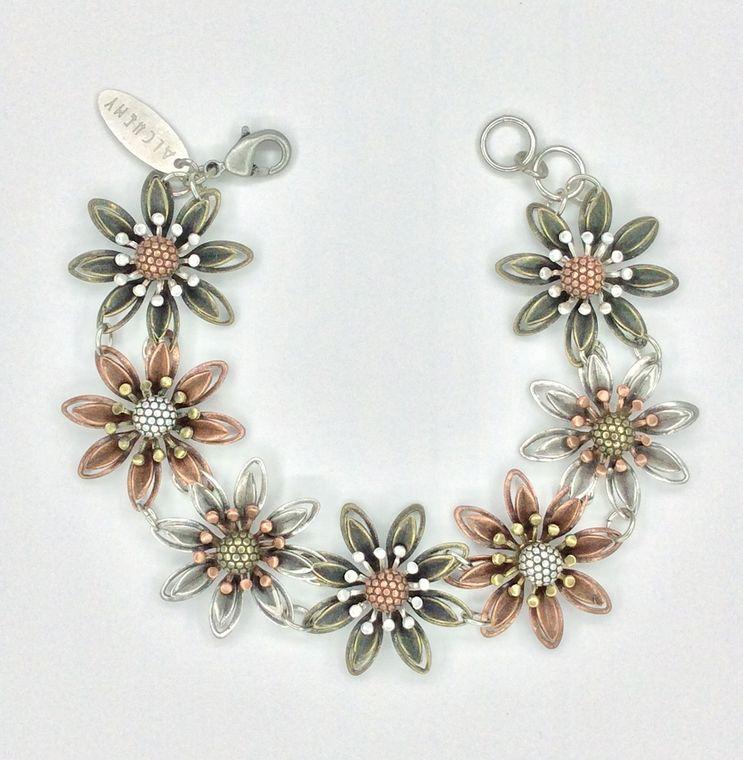 Edelweiss Bracelet - 1581