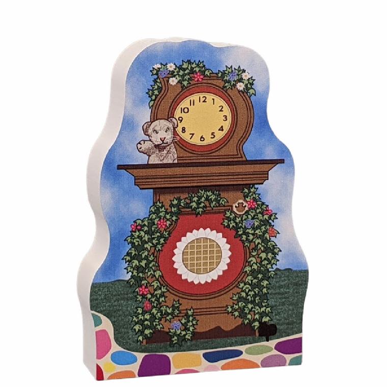 Mister Rogers, Daniel S Tiger Cuckoo Clock