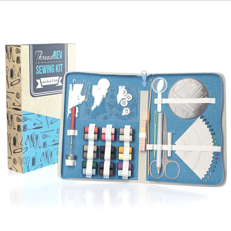 ThreadRev 83 Piece Sewing Kit