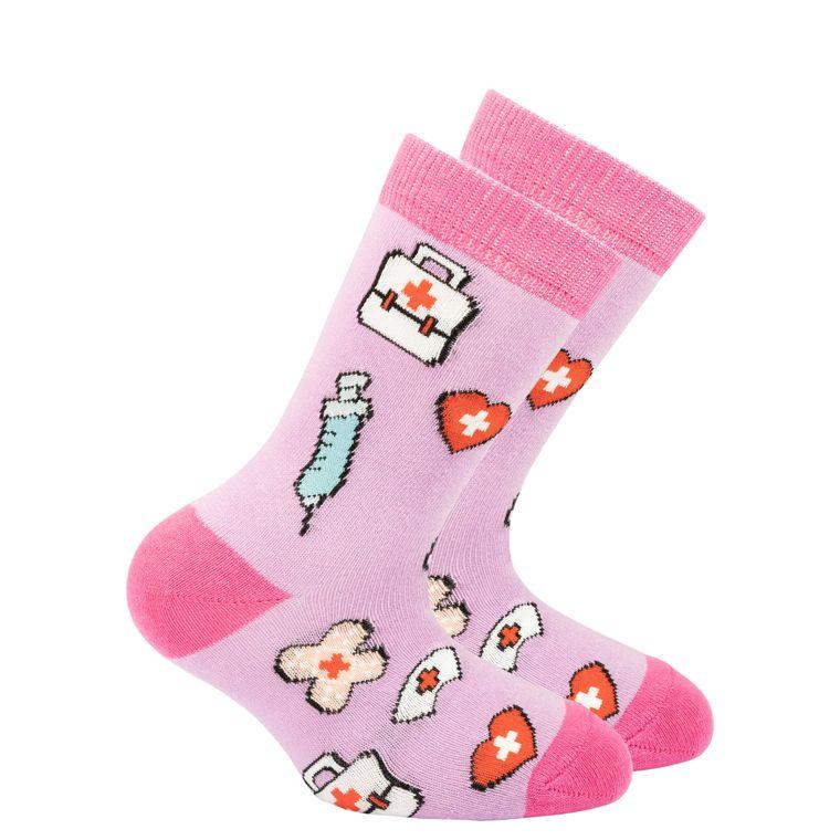 Kids Nurse Socks