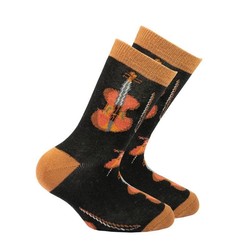 Kids Violin Socks