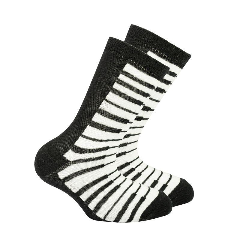 Kids Piano Socks