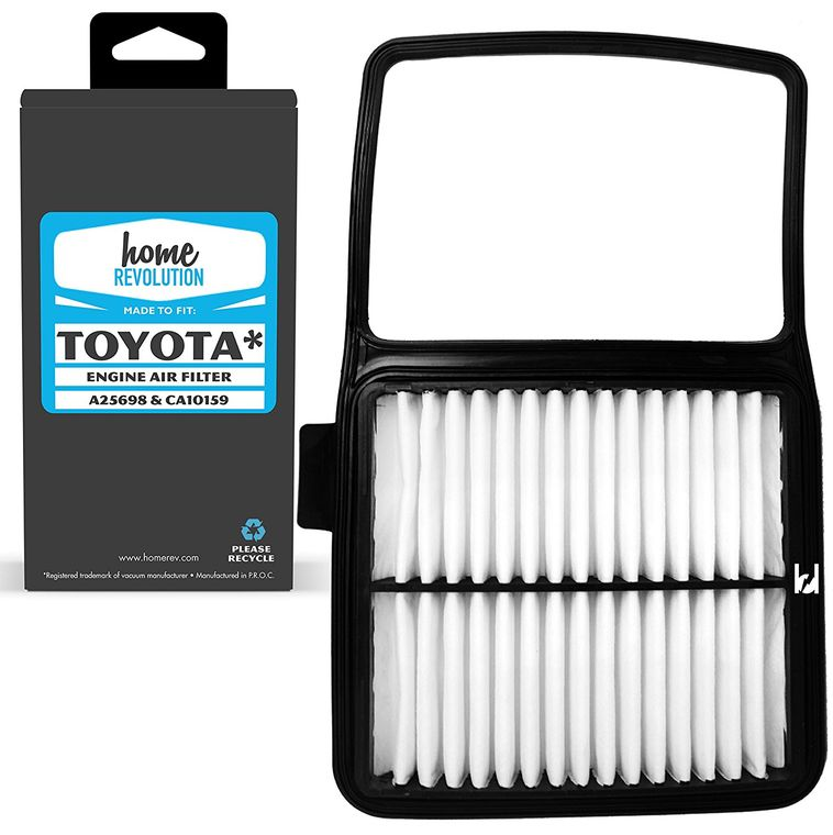 Automotive Engine Replacement Filters