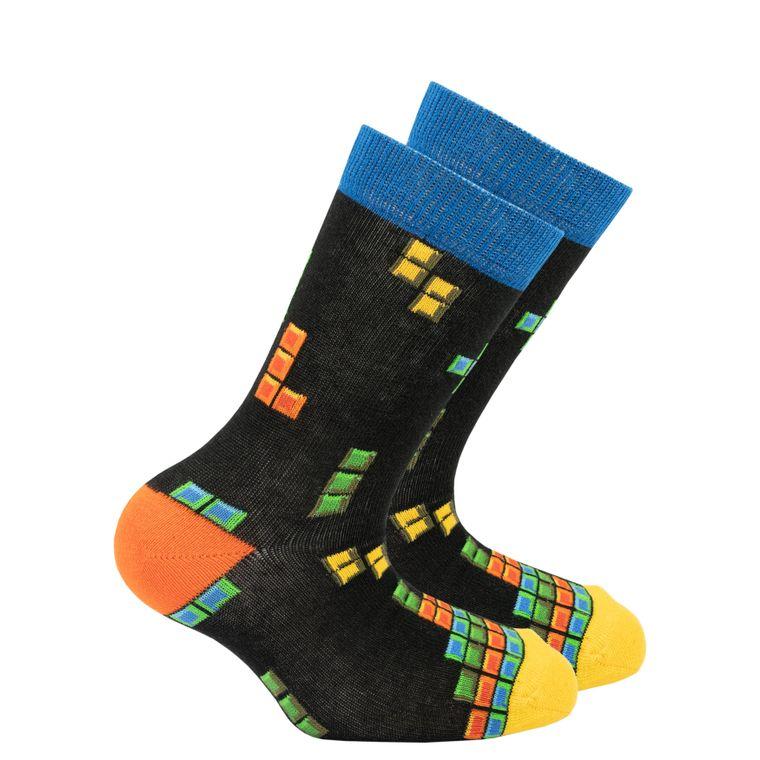 Kids Blocks Socks