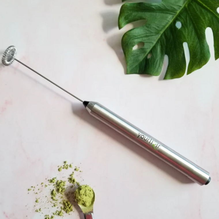 NEW!! Portable Superfood Whisk