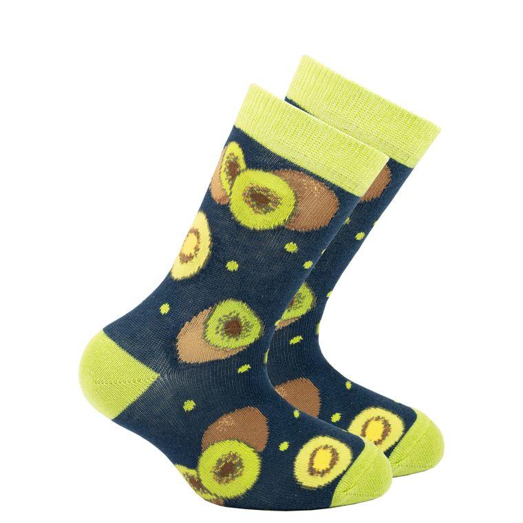 Kids Kiwi Socks