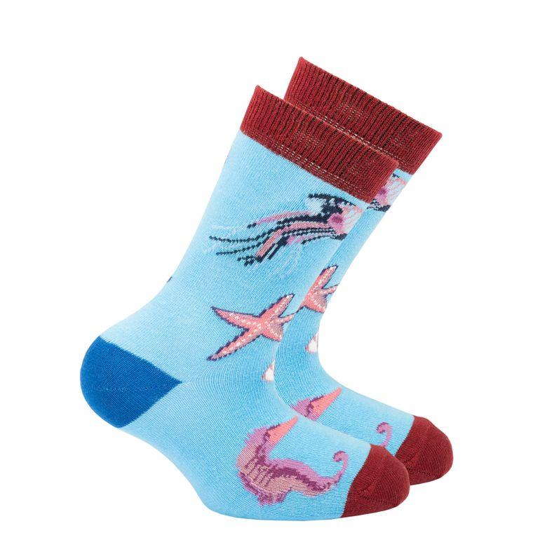 Kids Jellyfish  Socks