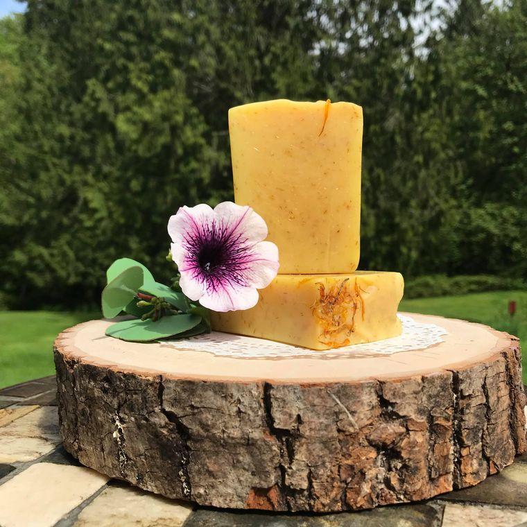 SOAP - Lemongrass  Essential Oil