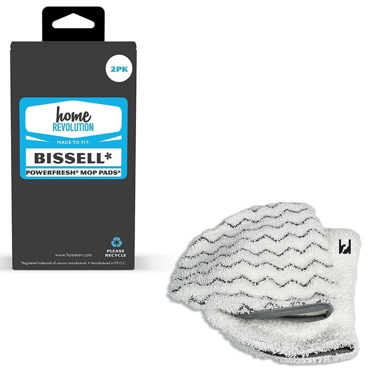 Replacement Bissell Powerfresh Mop Pads
