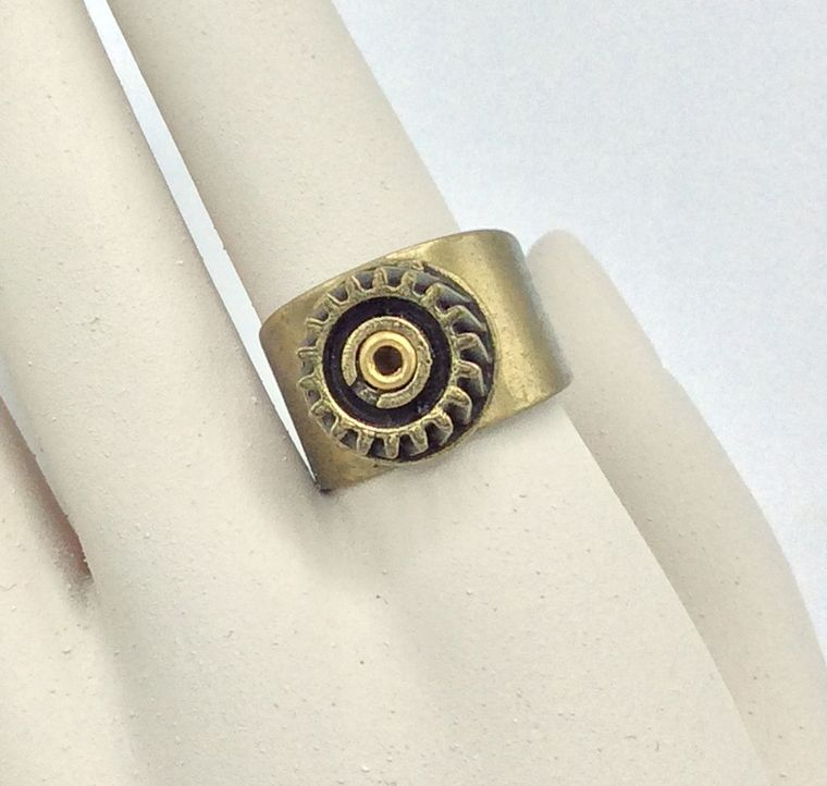 Adjustable Gear Ring - R15