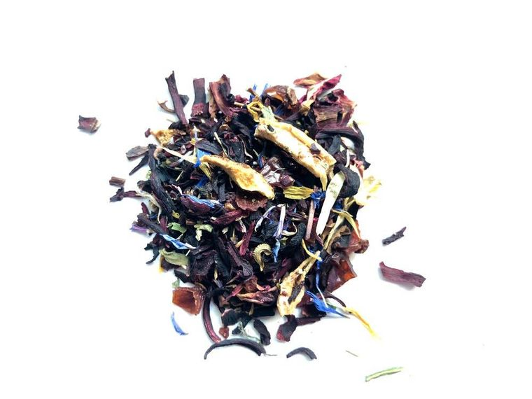 2 oz Artisan Loose Leaf Tea - Pacific NW Sunset for Kids