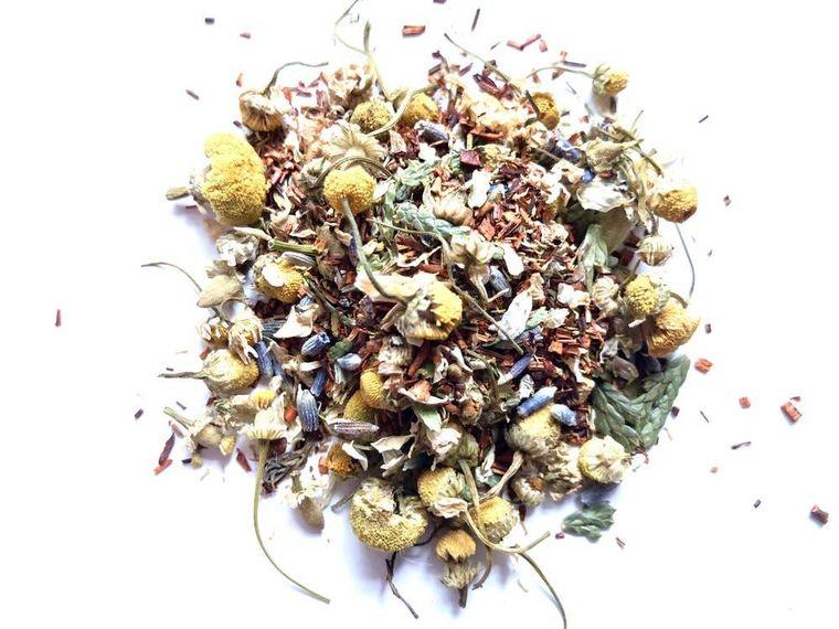 2 oz Artisan Small Batch Loose Leaf Tea - Timberland Meadows