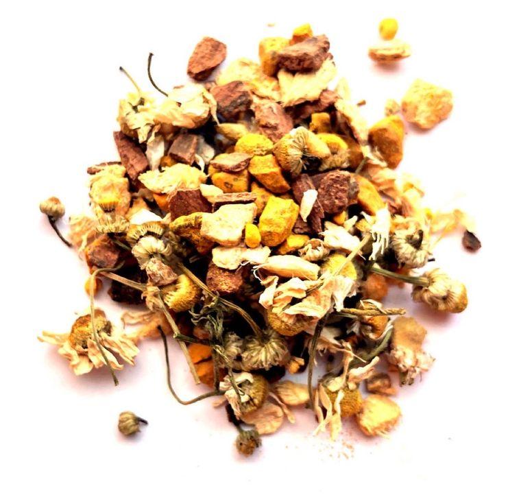 2 oz Artisan Small Batch Loose Leaf Tea - Sandman Slumber