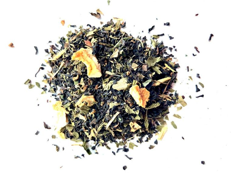 2 oz Artisan Loose Leaf Tea - Emerald City Iced Blend