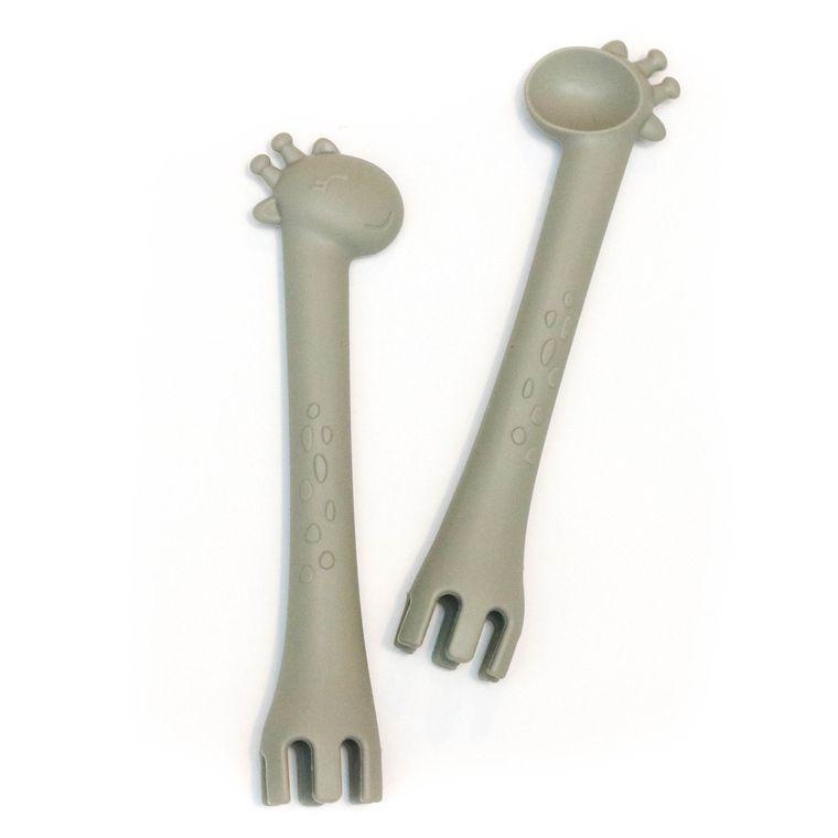 Fork+Spoon : Moss