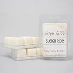 Sleigh Ride Soy Wax Melt (Christmas Collection)