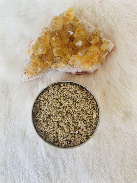 Innerwork Herbal Smoke Blend