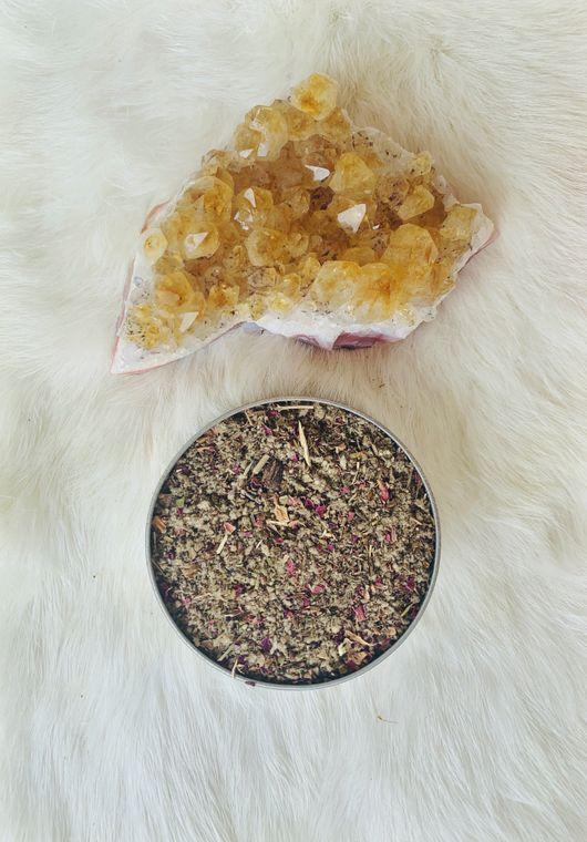 Venus Herbal Smoke Blend