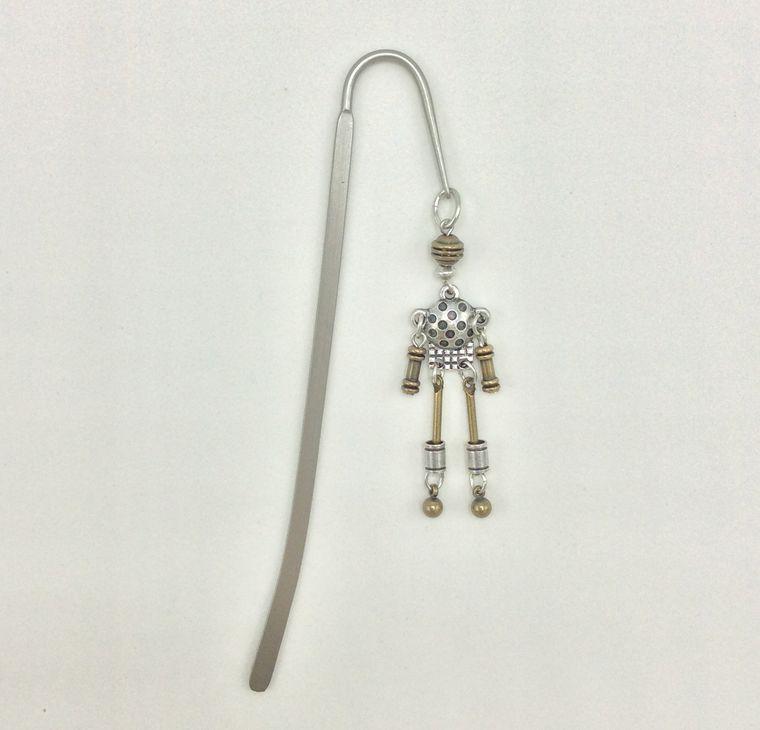 miniBot Bookhook - B4