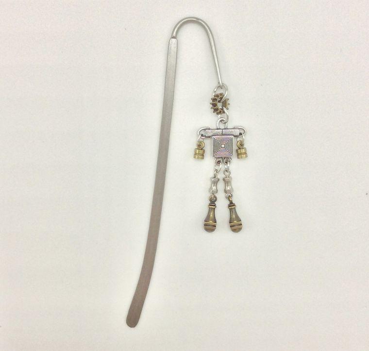 miniBot Bookhook - B5