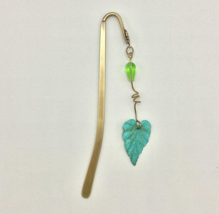 spine bookmark - gift boxed - BK6