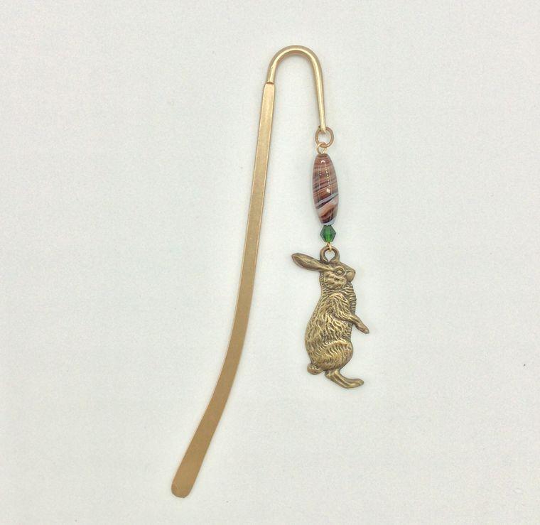spine bookmark - gift boxed - BK97
