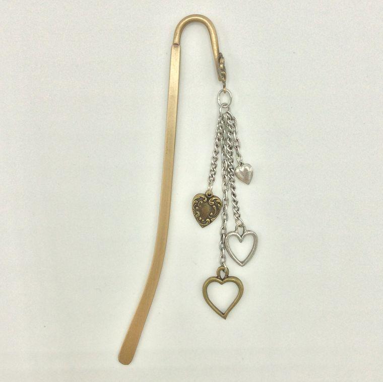 spine bookmark - gift boxed - BK52