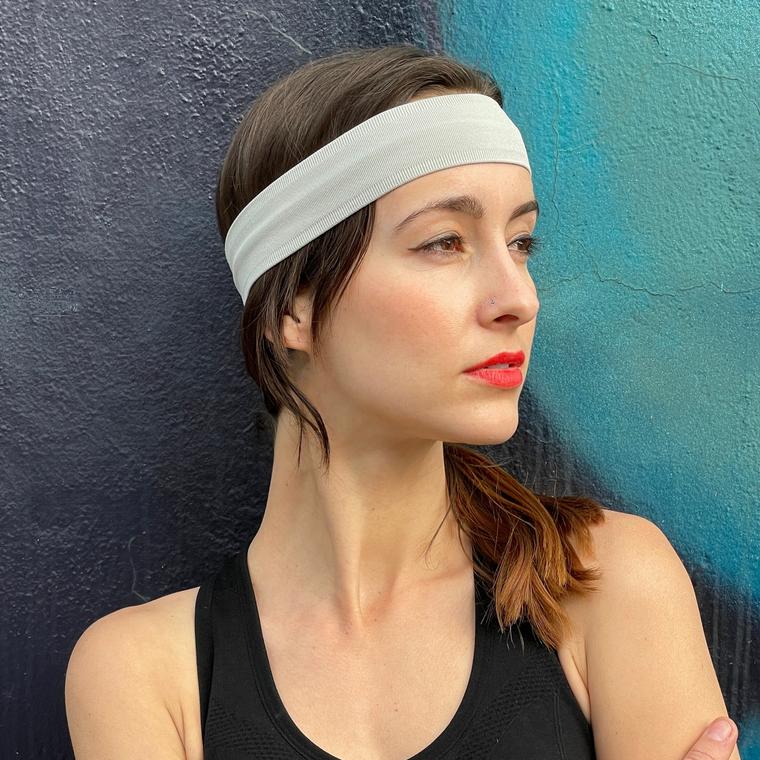 The Runner Sweat-Wicking Headband