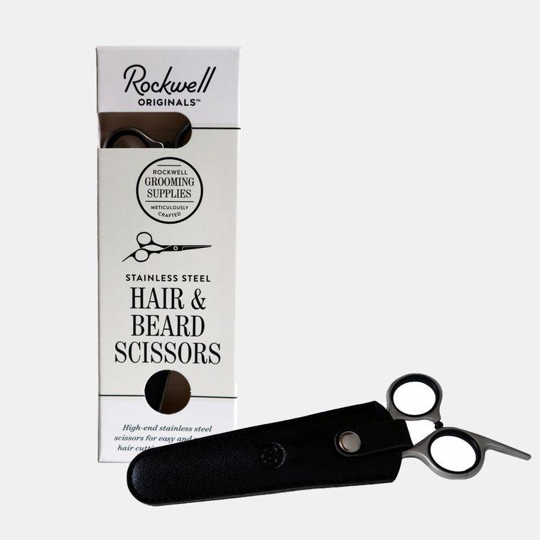Rockwell Hair & Beard Scissors