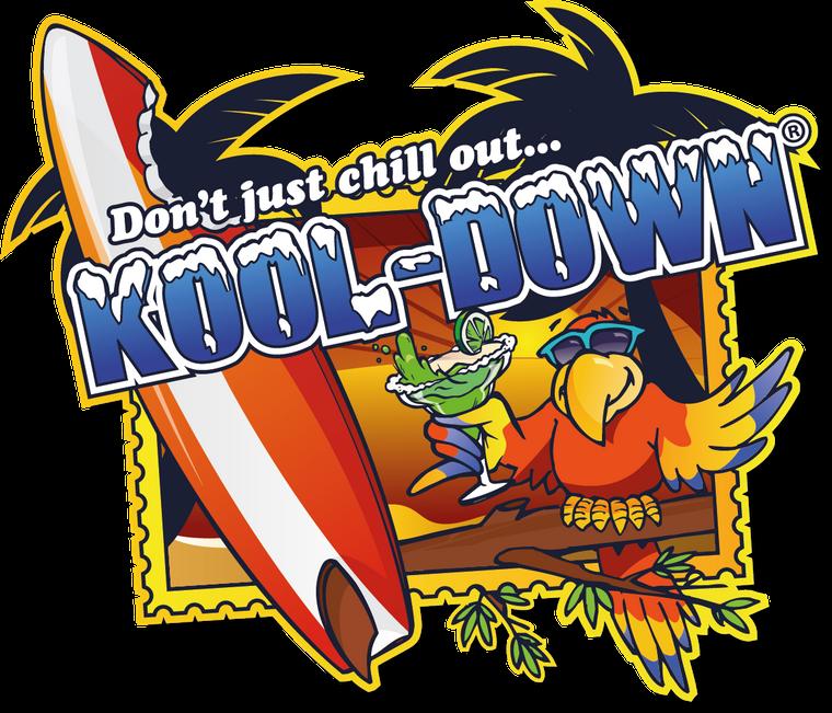 Kool-Down Cocktail Mixes