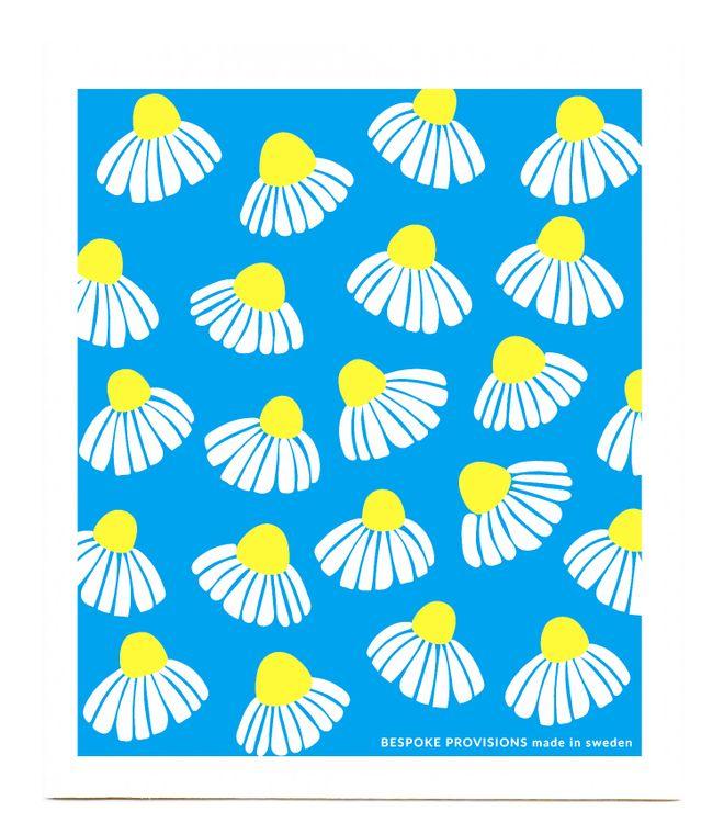 Daisys Swedish Dishcloth