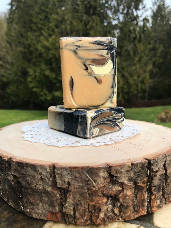 SOAP - Tea Tree Essential Oil Facial 4.5 oz