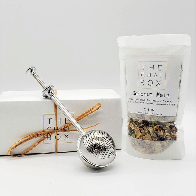 Coconut Mela Gift Set