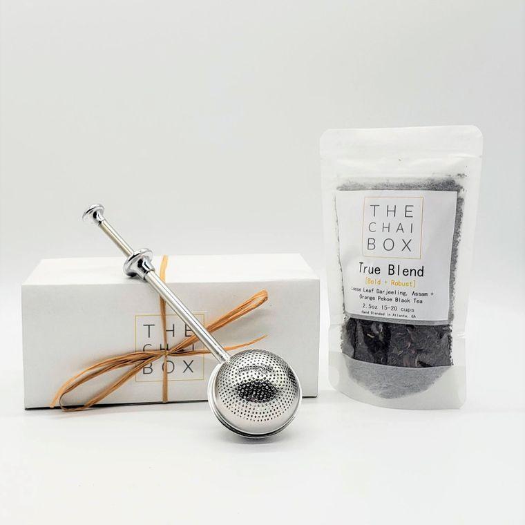 True Blend Gift Set