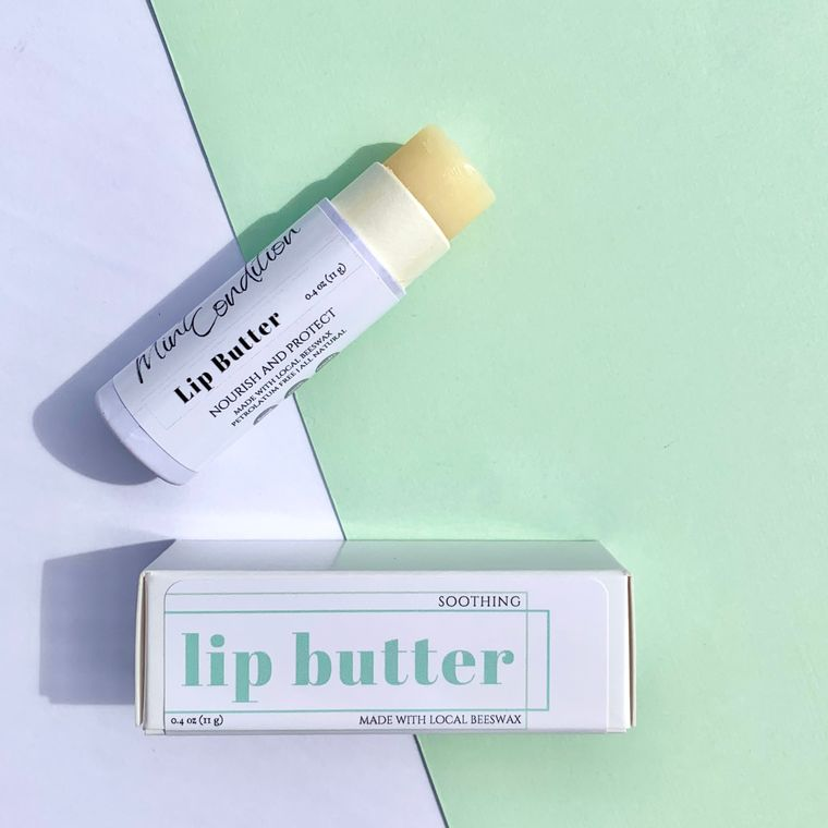Mint Condition Lip Butter