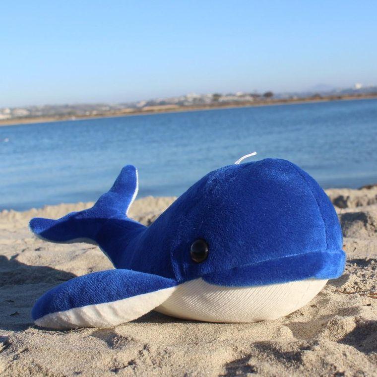 Emma the Whale