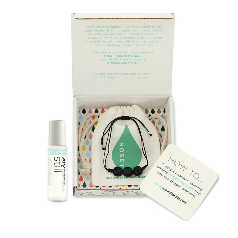 Aroma Memory Wellness Kit - Still