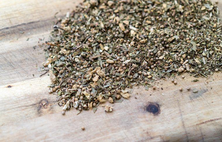 Vertigo Herbal Tea - 2 oz