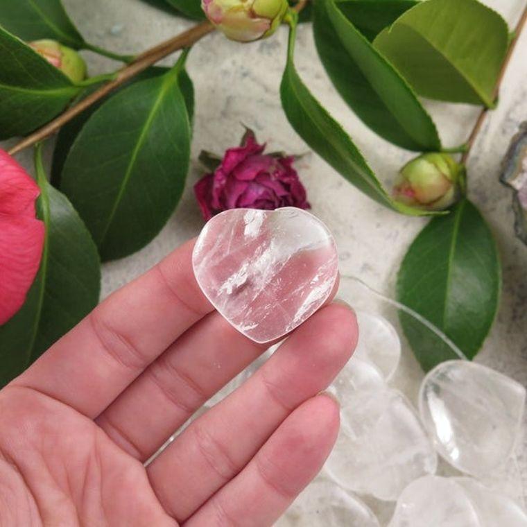 Quartz Hearts