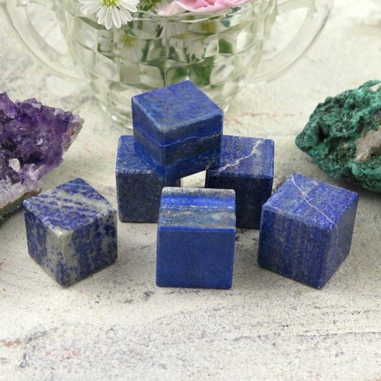 Lapis Cube