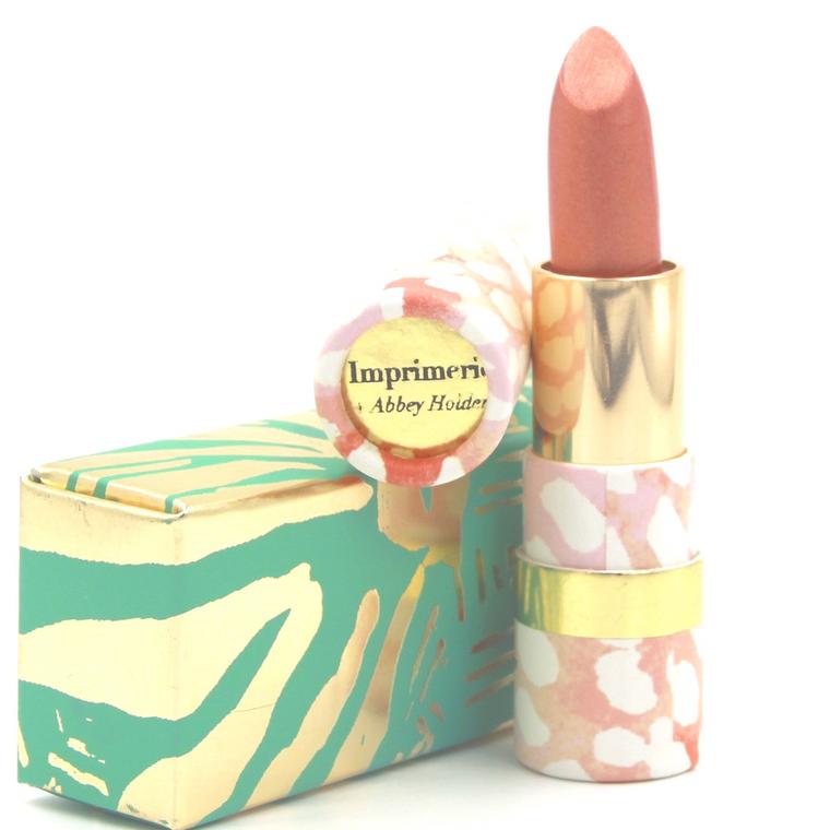 Nourishing Lip Tint - Rose + Perlé