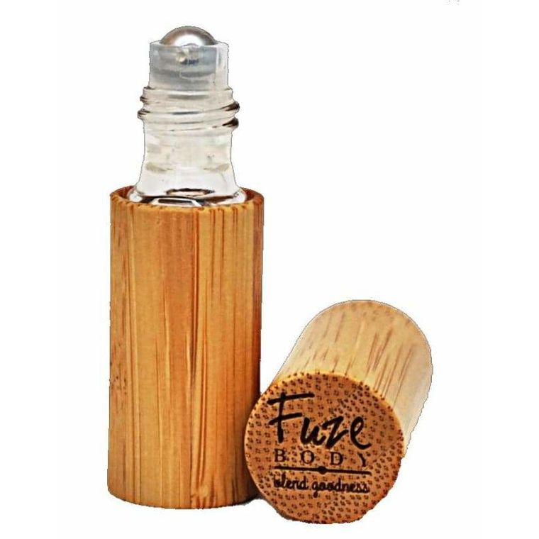 Frankincense Bamboo Roll-On - 5ml