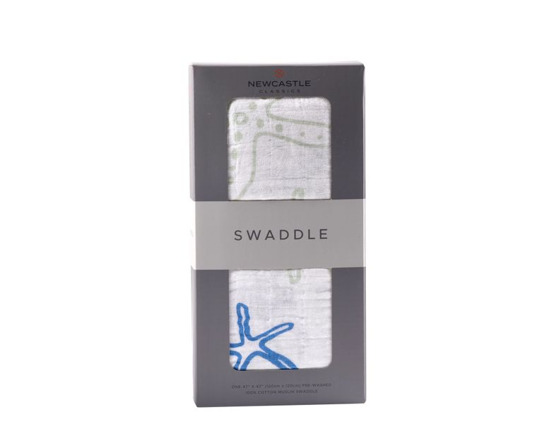 Starfish Swaddle