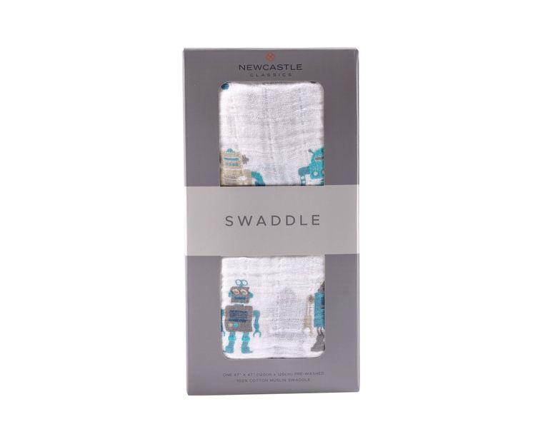 Robot Swaddle