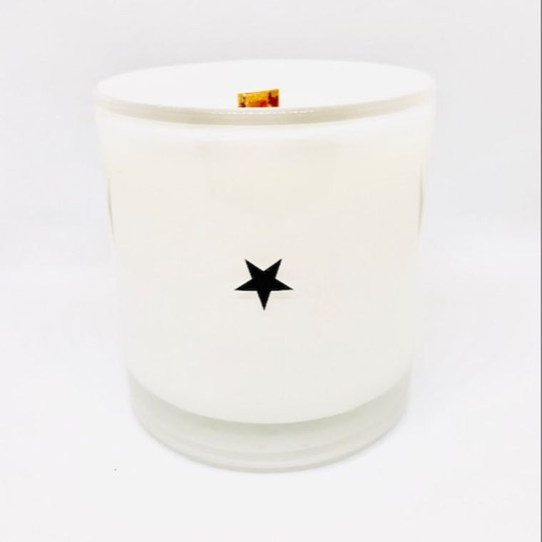 Luxury Scented Candle - Wild Child