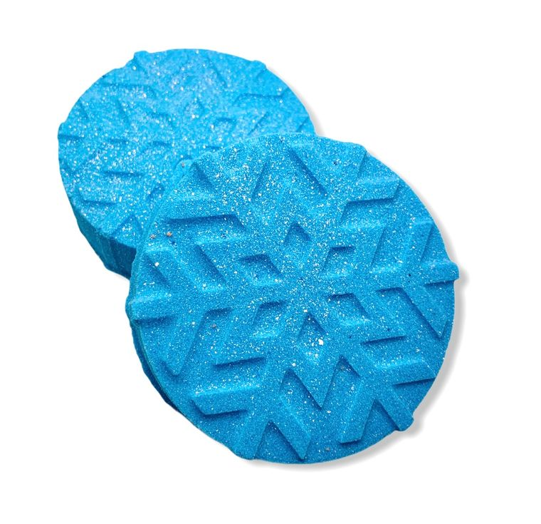 Snow Angel Bath Bomb