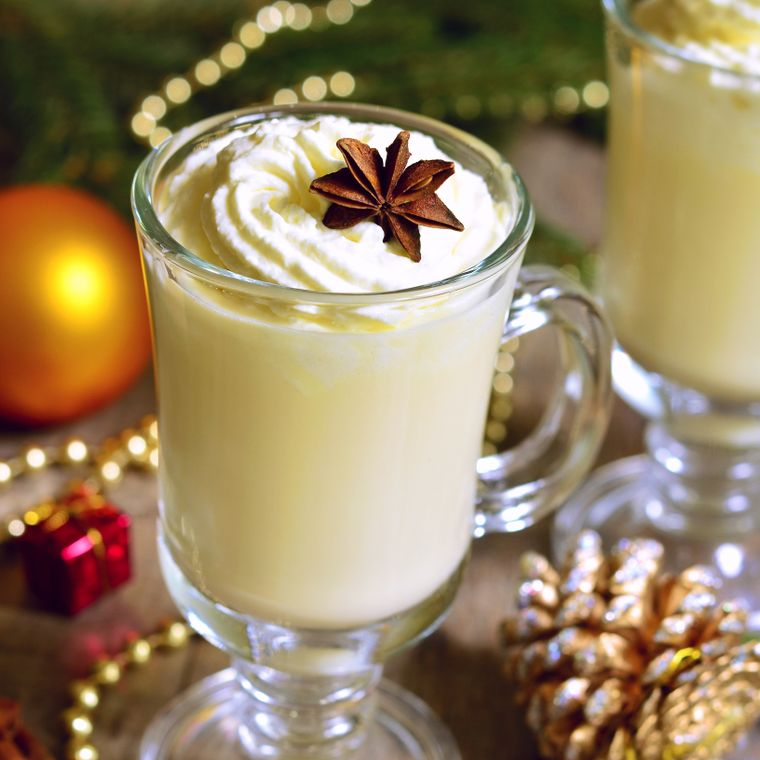 5-Pack Eggnog Frozen Cocktail Mix