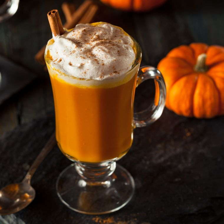 5-Pack Pumpkin Spice Cocktail Mix